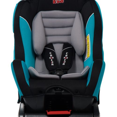 Santorini Travel Tots car seat hire