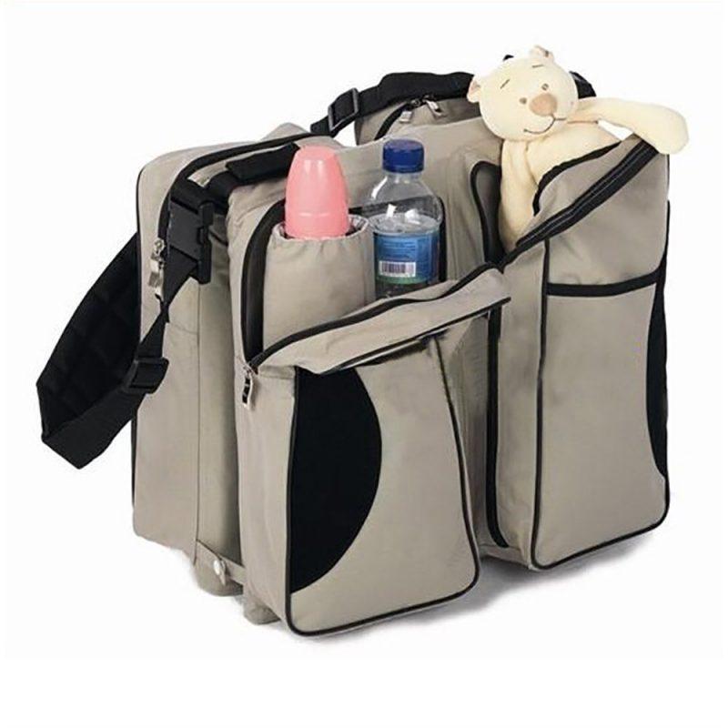rent baby travel bag Santorini