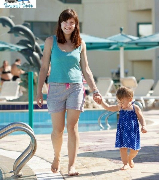 Choosing a Family Friendly Hotel When you travel with kids