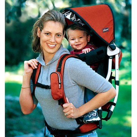Chicco Smart Backpack Carrier