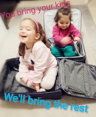 Are you travelling to Athens with your kids?